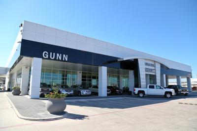 Gunn Buick GMC Image 5