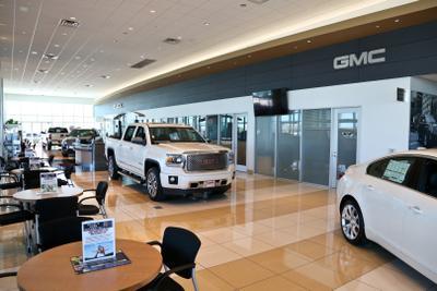 Gunn Buick GMC Image 9