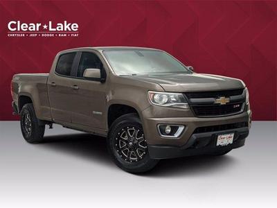 Chevrolet Colorado 2015 for Sale in Webster, TX