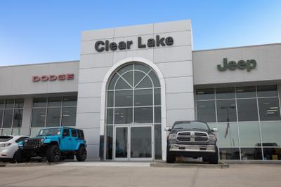 Clear Lake Chrysler Jeep Dodge RAM FIAT Image 6