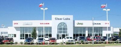 Clear Lake Chrysler Jeep Dodge RAM FIAT Image 9