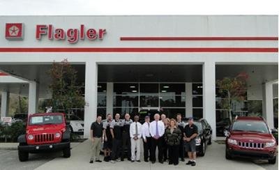 Flagler Chrysler Dodge Jeep RAM Image 2