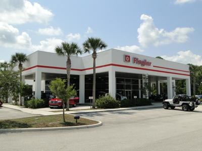 Flagler Chrysler Dodge Jeep RAM Image 5