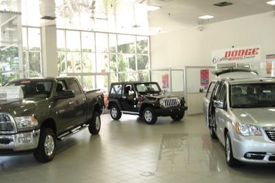 Flagler Chrysler Dodge Jeep RAM Image 7