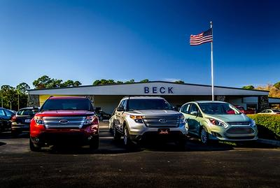 Beck Ford Lincoln Image 1