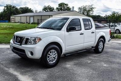Nissan Frontier 2016 for Sale in Palatka, FL