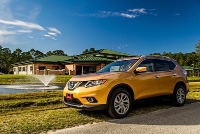 Beck Nissan Image 2