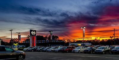 Beck Nissan Image 3