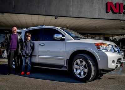 Beck Nissan Image 5