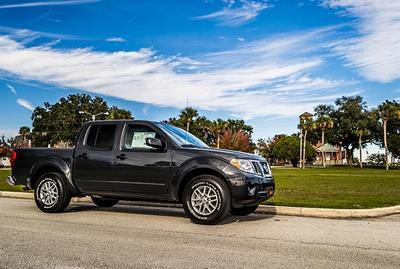Beck Nissan Image 6