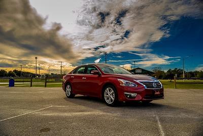 Beck Nissan Image 7