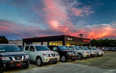 Beck Nissan Image 8