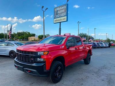 Chevrolet Silverado 1500 2019 a la Venta en Orlando, FL
