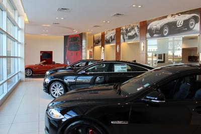 Jaguar Cary Image 3