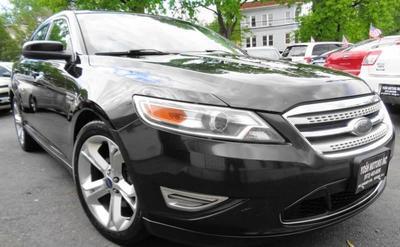 2010 Ford Taurus SHO for sale VIN: 1FAHP2KTXAG132683