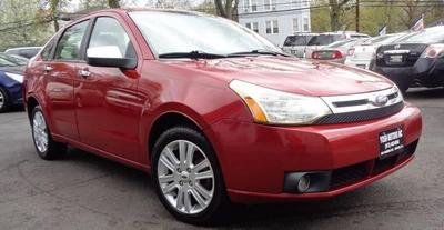 East Orange Focus >> Ford Focus For Sale In East Orange Nj Auto Com