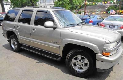 2002 Chevrolet Tahoe LT for sale VIN: 1GNEK13Z72R122246
