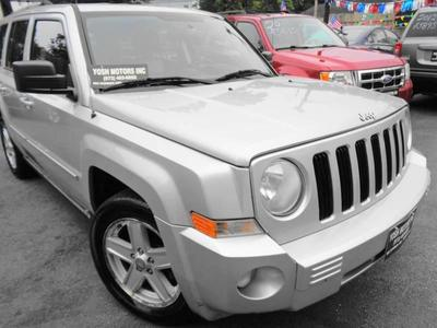 Jeep Patriot 2010 for Sale in Newark, NJ