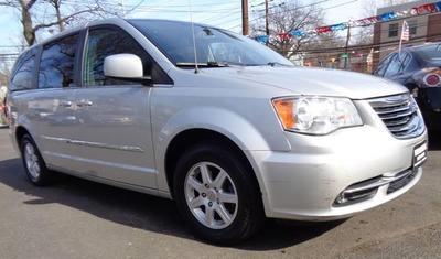 2012 Chrysler Town & Country Touring for sale VIN: 2C4RC1BG8CR213450