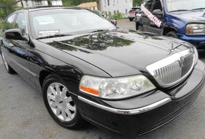 Lincoln Town Car 2008 for Sale in Newark, NJ