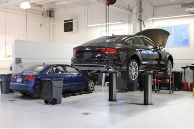 Audi Cary Image 1