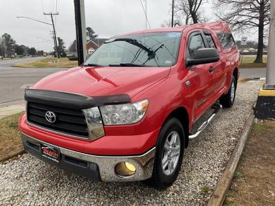 Toyota Tundra 2007 for Sale in Norfolk, VA