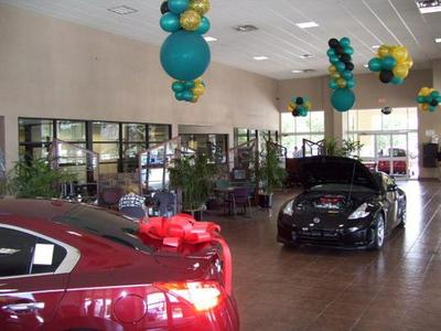 Coggin Nissan at the Avenues Image 5
