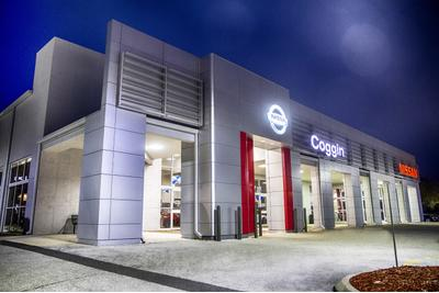 Coggin Nissan at the Avenues Image 9