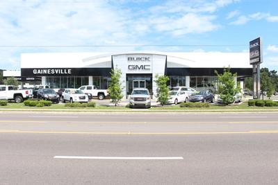 Gainesville Buick GMC Image 1