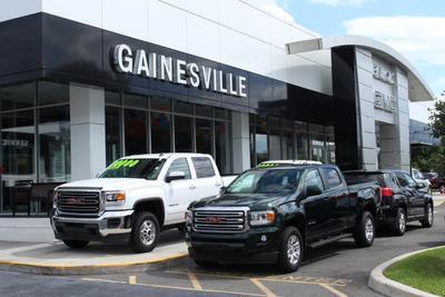 Gainesville Buick GMC Image 2