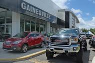 Gainesville Buick GMC Image 4
