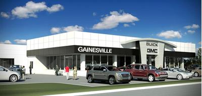 Gainesville Buick GMC Image 10