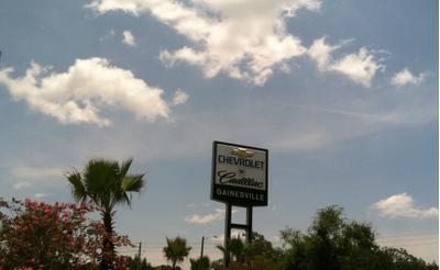 Davis Gainesville Chevrolet Cadillac Mazda Image 3