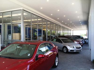 Davis Gainesville Chevrolet Cadillac Mazda Image 4