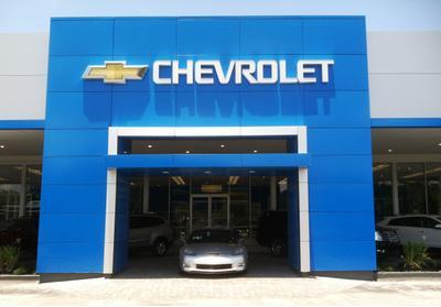 Davis Gainesville Chevrolet Cadillac Mazda Image 5