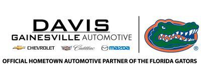Davis Gainesville Chevrolet Cadillac Mazda Image 7