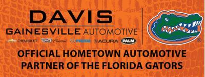 Davis Gainesville Chevrolet Cadillac Mazda Image 8