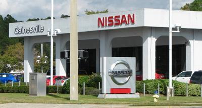 Gainesville Nissan Image 1