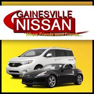 Gainesville Nissan Image 2