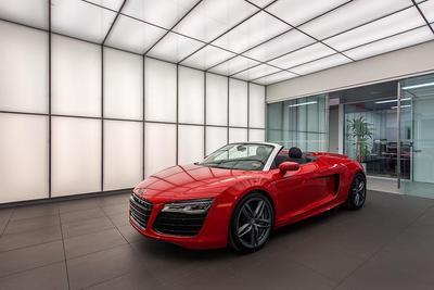 Audi Central Houston Image 2