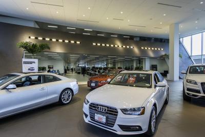Audi Central Houston Image 3