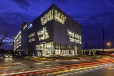 Audi Central Houston Image 4