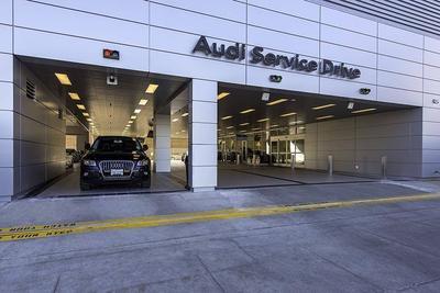 Audi Central Houston Image 6