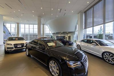 Audi Central Houston Image 7