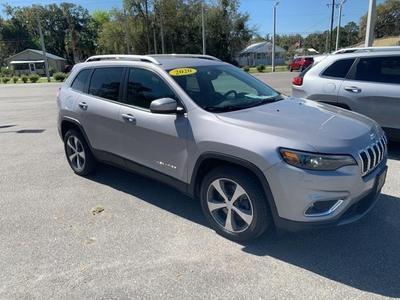 Jeep Cherokee 2020 a la venta en Palatka, FL