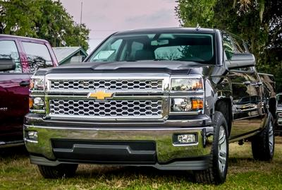 Beck Chevrolet Buick GMC Image 4