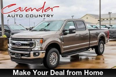 Ford F-350 2020 for Sale in Columbus, TX