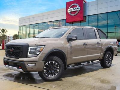 Nissan Titan 2020 for Sale in Houston, TX