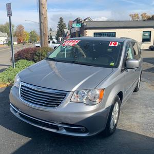 Chrysler Town & Country 2014 for Sale in Elmira, NY