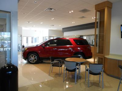 Sterling McCall Buick GMC Image 3